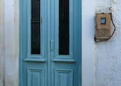 Turq-Door