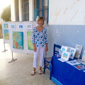 art, exhibition, vassilitsi, greece