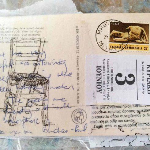 Postcard 7