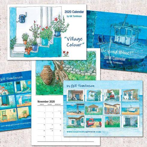 Calendars4