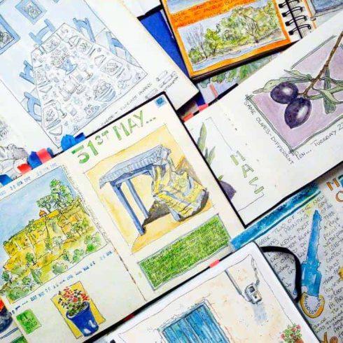 Paint 2 Books2