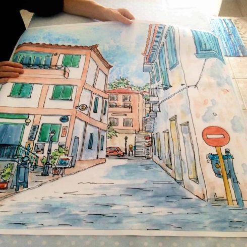 Paint 7 Canvas