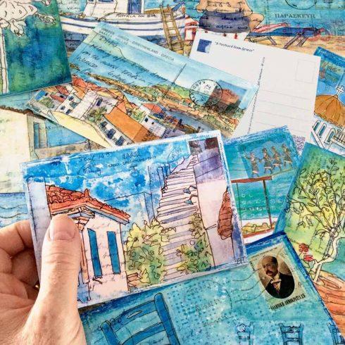 Postcard Mock1
